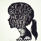 Don't judge yourself by what other people did to you